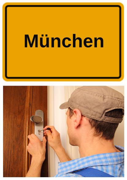 Der Schlüsseldienst München FABEOS