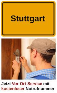 Schlüsseldienst Stuttgart FABEOS