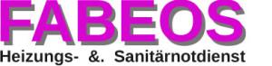 Heizungsnotdienst und Rohrreinigungen FABEOS