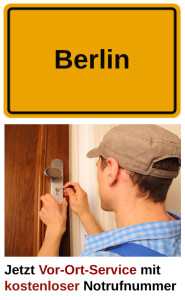 Schlüsseldienst Berlin FABEOS