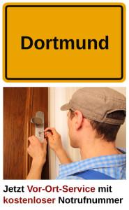 Schlüsseldienst Dortmund FABEOS