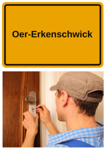 Schlüsseldienst Oer-Erkenschwick - FABEOS